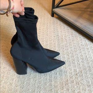 Steve Madden Shoes - Steve Madden Sock boots